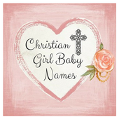 Christian Girl Baby Names Christian Baby Girls 1.2