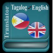Tagalog English Translator 3.2