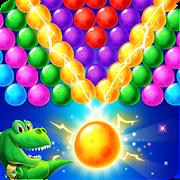 Bubble Dragon Jurassic Age 1.1
