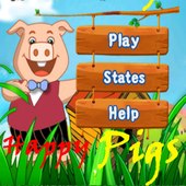 Happy Pigs 1.0.1