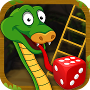 Snakes and Ladders 2D 1.0