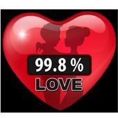 Love Test, Love Calculator 1.0