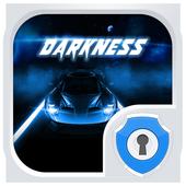 Darkness Theme-AppLock Theme 1.1.1