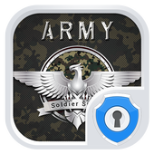 army Theme - AppLock Pro Theme 1.1.3