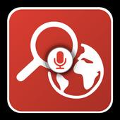 Voice Search : Multiple Language 1.0.2