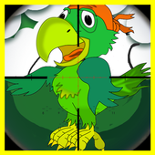 Shooting Parrots - Free games 0.9.1