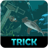 Free Hungry Shark World Trick 1.0
