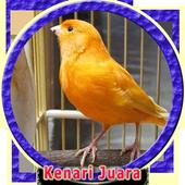 Kicau Master Kenari Juara MP3 1.0.0