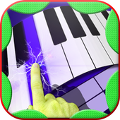 Piano Tuiles Pro 1
