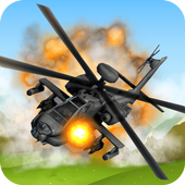 Helicopter Airstrike 1.0
