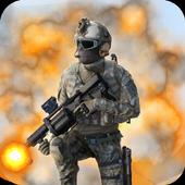 StrikeForce CommandoGoodFunAction