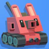Pixel Tanks 1.4