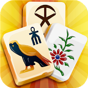 Apries - mahjong games free with Egyptian twist 2020.08.26