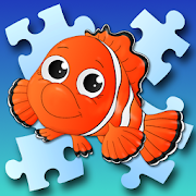 Jigsaw puzzles free games for kids and parentsGoodSoftTechPuzzleBrain Games