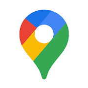 com.google.android.apps.maps icon