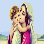 Virgin Mary Live Wallpapers 1.0