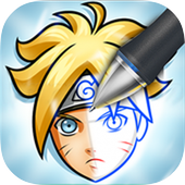 Go to Draw Manga 0.0.1
