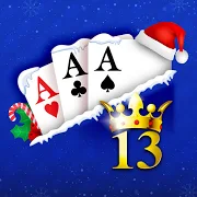 Lucky 13: 13 Poker Puzzle 1.4.9