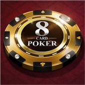 8-Card Poker 1.3.13