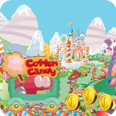 Candy Land Fun Kid Racing 1.0