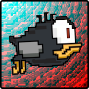 com.gothme.deadly_crow.app icon