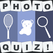 1 photo 1 word - Logical Quiz