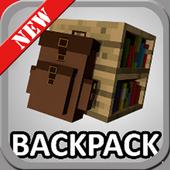 Backpack Mods MCPE 1.0.0