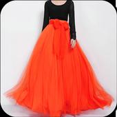 Western Gown  Design 2016 1