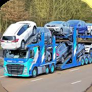 Car Transport Euro Truck 2.1