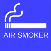 AirSmoker 1.0