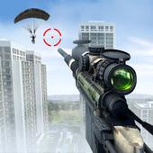 Sniper Shooting City 3D : Mission War 1.3