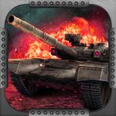 Crazy Tank War 2017 1.0
