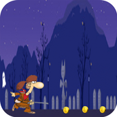 Hunter Halloween Run Adventure 1.0
