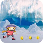 Frozen Girl Temple To Running 1.0