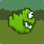 Flappy slimer 1.0