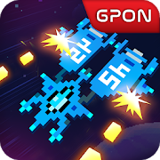 Space Intruder: Galaxy AirCraft Old School Shooter 1.0.3