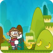 Run King Monkey Banana JumpFree Information Map For UAdventure
