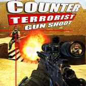 Counter Terrorist Strike 2017 1.0