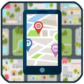 GPS Route Address Finder 1.0