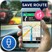 GPS Voice Street View Live Tracking Maps 1.2.7