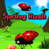 Spring Rush Free 1.0