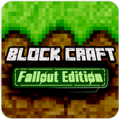 Block Craft Fallout Edition 1
