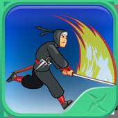 Ronin Ninja Run 1.0