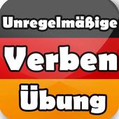 Unregelmäßige verben Deutsch 1.2