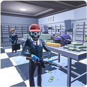 Grand Heist Gangstar Rampage : Crime Escape 1.0.1