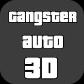 Gangster Auto 3D 1.0