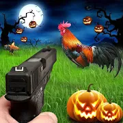 Frenzy Chicken Shooter 3D: Shooting Games with Gun 1.2