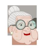 Grandma Chewing 1.0.1