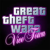 Great Theft Wars: Vice Town. 1.1