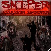Sniper Shooter Zombie War 2017 1.0